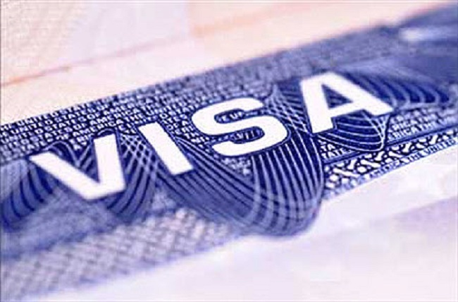 streamlined visa processing