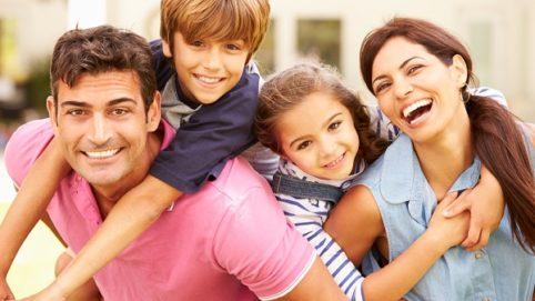 Family unit visa Australia