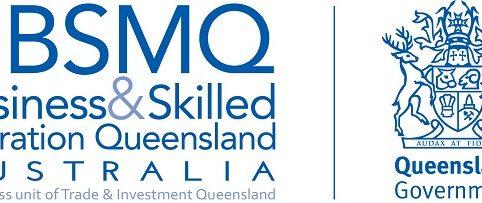 BSMQ International Logo