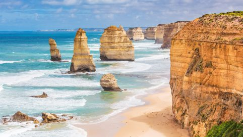 Australia's top travel destinations