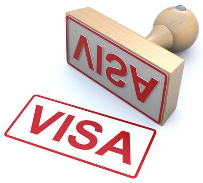 Sponsored Visas