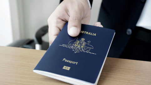 Australian Citizenship Requirements