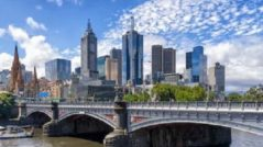 Employment in Melbourne