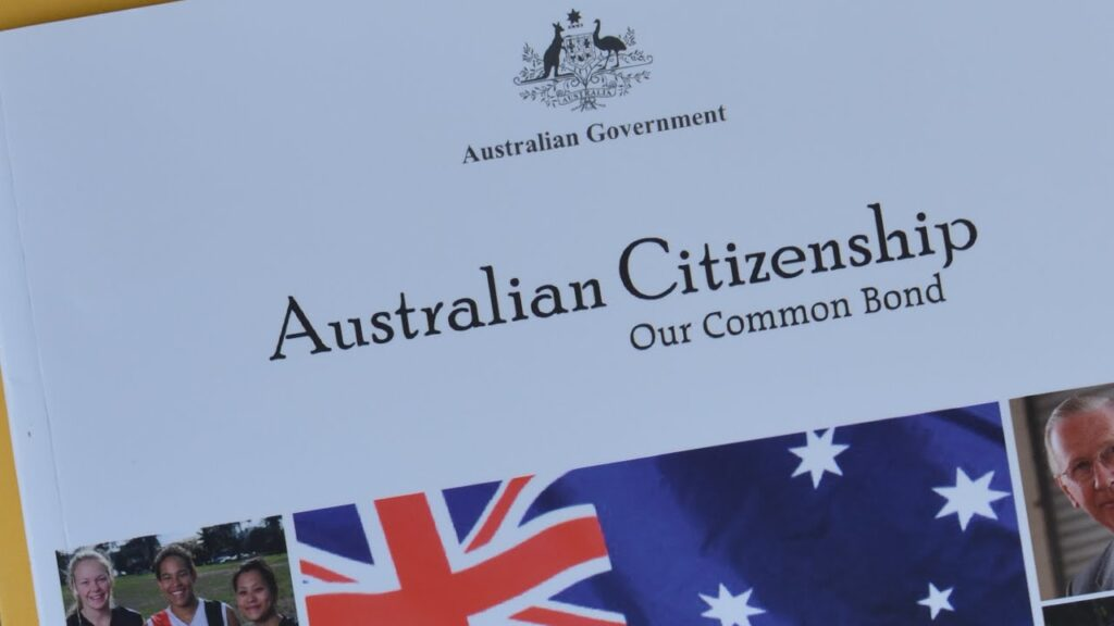 "Featured image for ""Changes to the Citizenship Test"""