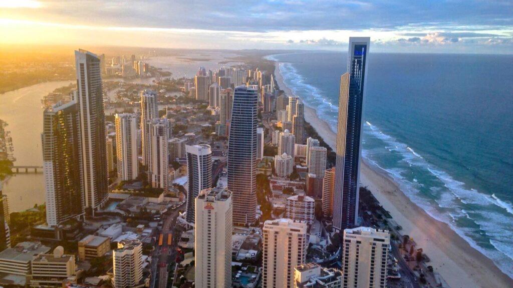Regional Gold Coast