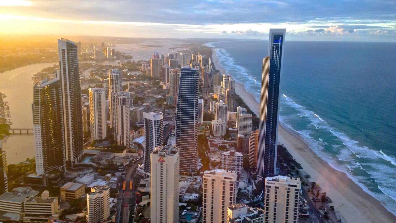 "Featured image for ""What is Regional? The Gold Coast is and Everyone Loves it!"""