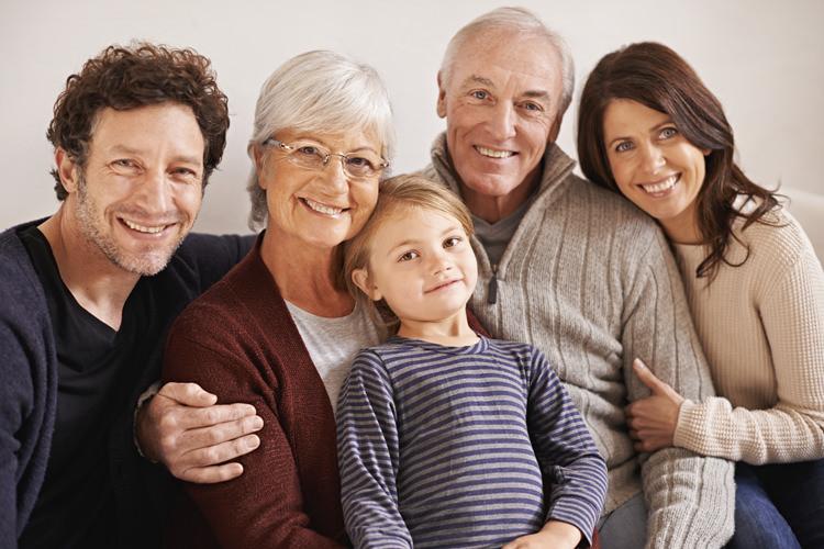 Contributory Parent Visa & Parent Visa