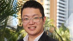 Migration Agent Ernie Hu