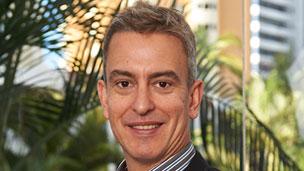 Migration Agent Mathew Perich