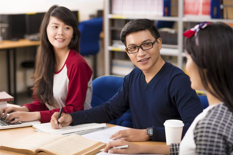 Studying English Student Visa