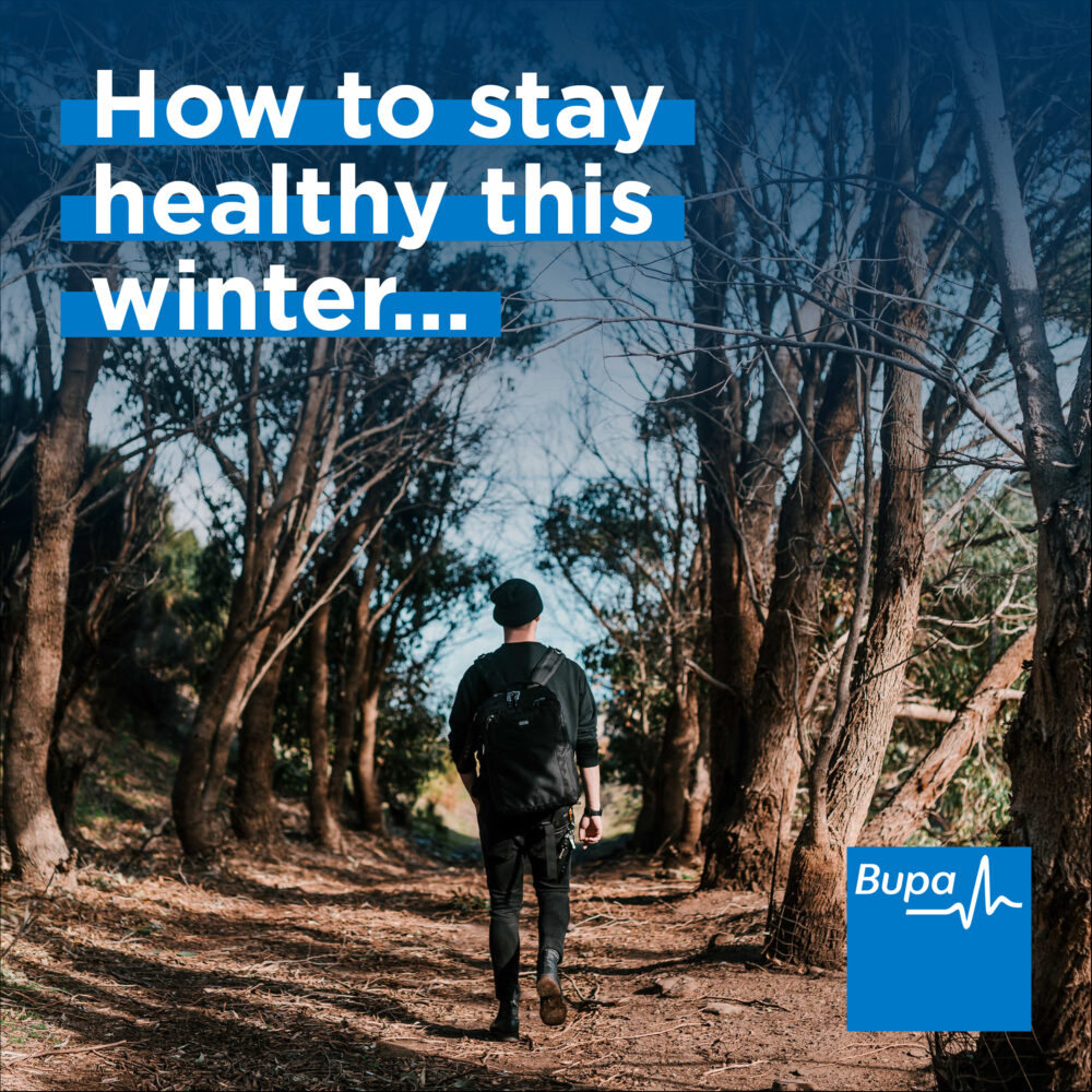 """Featured image for """"5 ways to stay healthy this winter"""""""