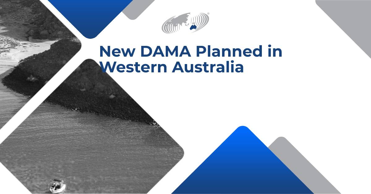 """Featured image for """"New DAMA Planned in Western Australia"""""""