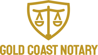 """Featured image for """"Gold Coast Notary Services Available"""""""