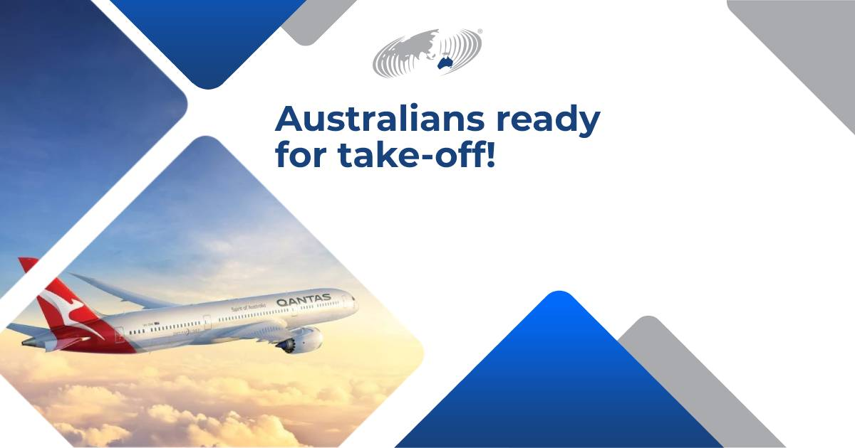 """Featured image for """"Australians Ready for Take-off"""""""